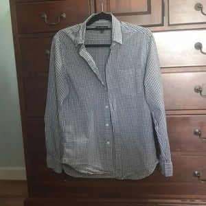 J crew mens shirt